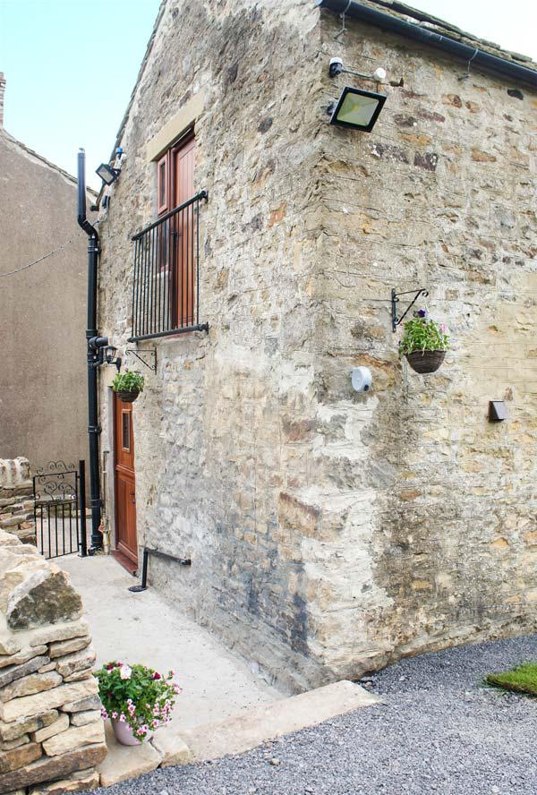 Holiday Cottage Reviews for Morgan Lodge - Self Catering Property in Hewish, Somerset
