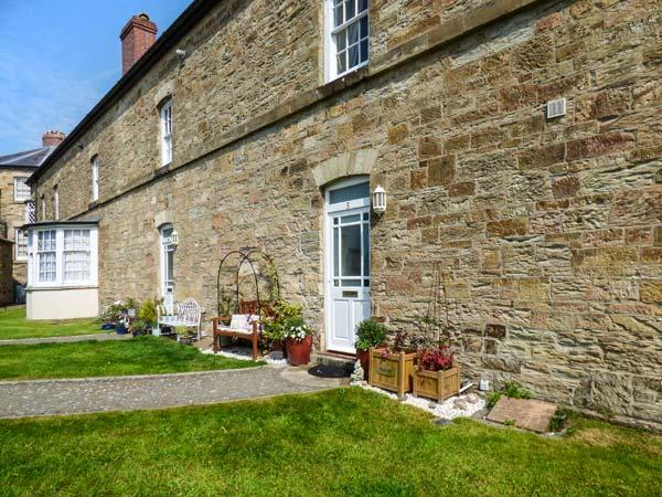 Holiday Cottage Reviews for Rose Cottage - Self Catering in Penzance, Cornwall inc Scilly