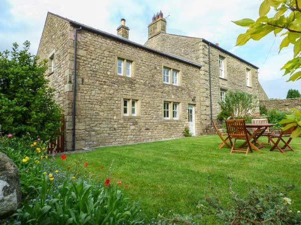 Holiday Cottage Reviews for Eldroth House Cottage - Holiday Cottage in Austwick, North Yorkshire