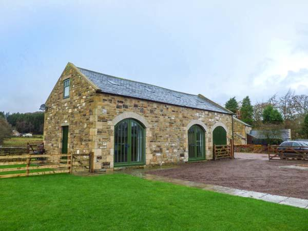 Holiday Cottage Reviews for The Hemmel - Cottage Holiday in Rothbury, Northumberland