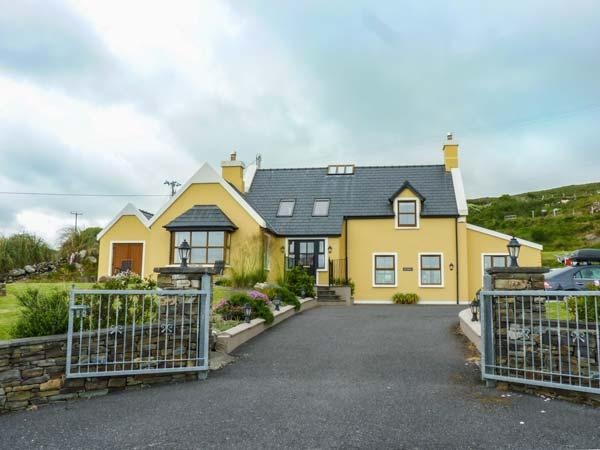 Holiday Cottage Reviews for Sea Haven - Self Catering Property in Eyeries, Cork