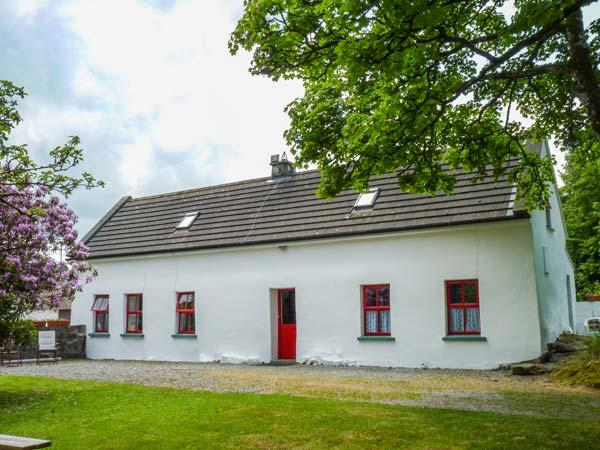 Holiday Cottage Reviews for Lough Graney Cottage - Holiday Cottage in Scarriff, Clare