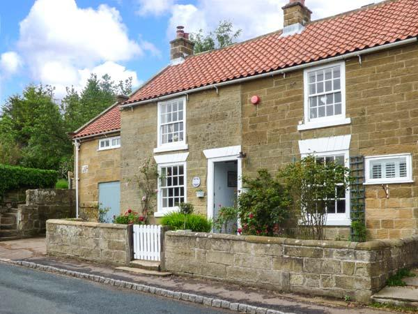 Holiday Cottage Reviews for 1 Belle Vue - Holiday Cottage in Northallerton, North Yorkshire
