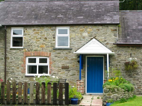 Holiday Cottage Reviews for The Hobble - Self Catering Property in New Quay, Ceredigion