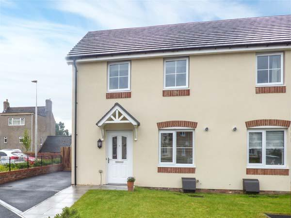 Holiday Cottage Reviews for Kymin View - Holiday Cottage in Monmouth, Monmouthshire