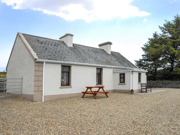 Holiday Cottage Reviews for Dan's Cottage - Cottage Holiday in Ennis, Clare