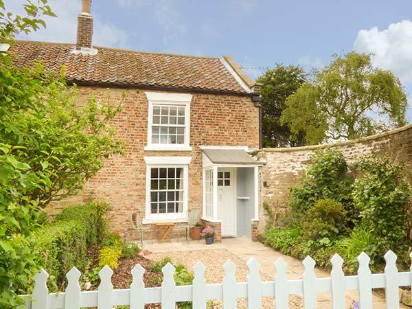 Holiday Cottage Reviews for Reiver Cottage - Holiday Cottage in Scarborough, North Yorkshire