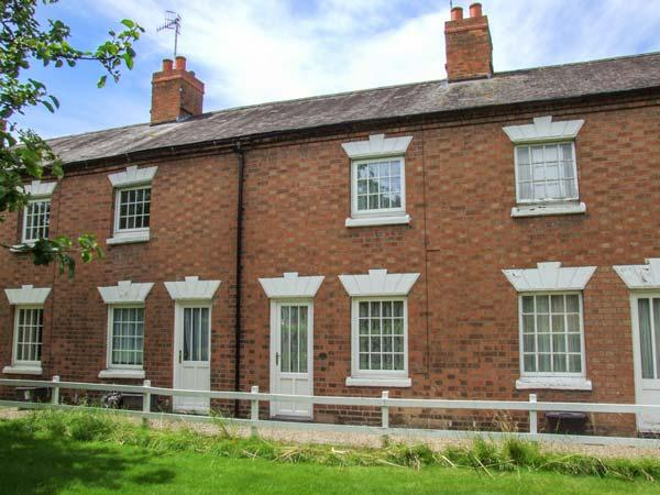 Holiday Cottage Reviews for 11 Victoria Cottages - Holiday Cottage in Stratford-upon-avon, Warwickshire