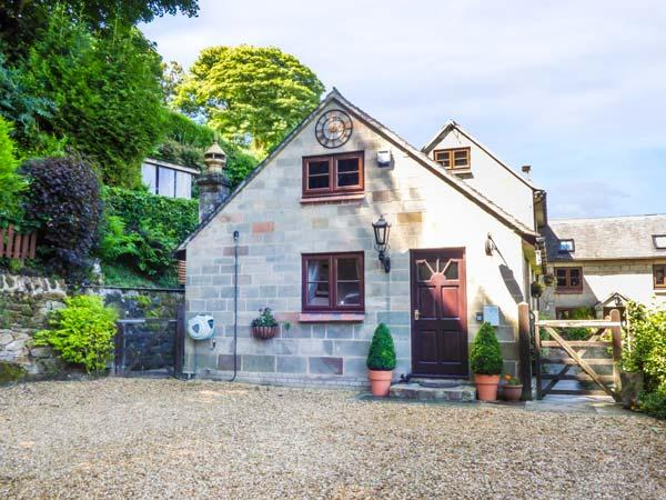 Stalkers Cottage Annexe