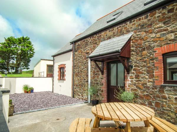 Holiday Cottage Reviews for Tamar View - Self Catering Property in Bradworthy, Devon
