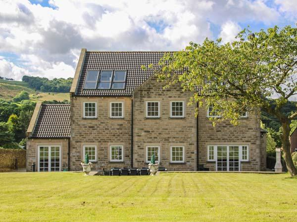 Holiday Cottage Reviews for Hartcliffe View - Cottage Holiday in Holmfirth, West Yorkshire