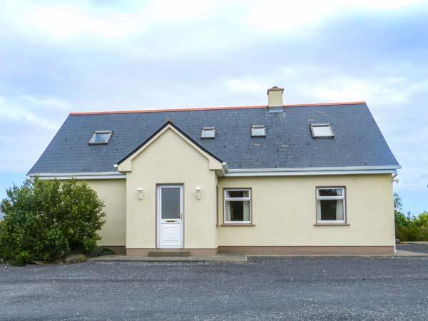 Holiday Cottage Reviews for 2A Glynsk House - Self Catering Property in Carna, Galway