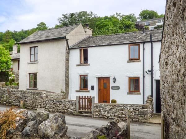 Cinderbarrow Cottage