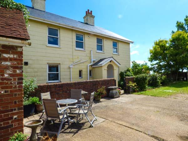 Holiday Cottage Reviews for Somerton Farm - Holiday Cottage in Cowes, Isle of Wight