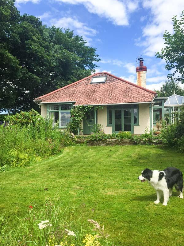 Holiday Cottage Reviews for Hill Brow - Holiday Cottage in Church Stretton, Shropshire