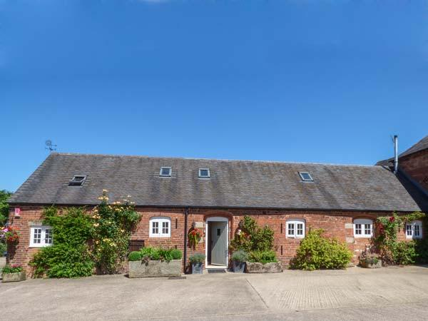 Holiday Cottage Reviews for The Mews - Self Catering in Hollington, Derbyshire