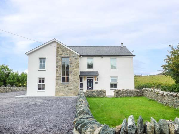 Holiday Cottage Reviews for Chapel House - Holiday Cottage in Llanfaethlu, Isle of Anglesey
