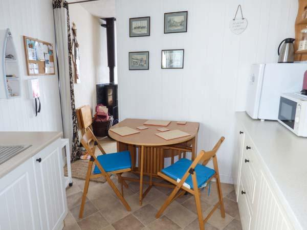 Holiday Cottage Reviews for White Tor Lodge - Self Catering Property in Tavistock, Devon