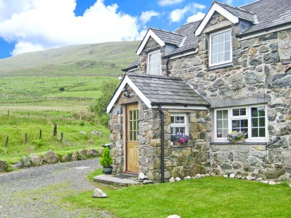 Holiday Cottage Reviews for Stabal Cottage - Self Catering Property in Dolgellau, Gwynedd