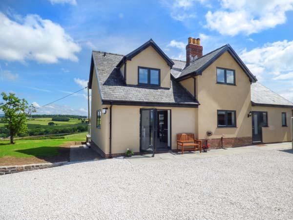 Holiday Cottage Reviews for Caeau Mawr - Holiday Cottage in Conway, Conwy