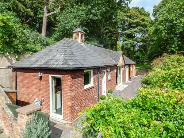 Holiday Cottage Reviews for Badgers Rake - Cottage Holiday in Neston, Cheshire