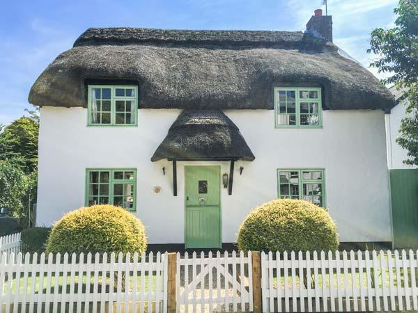 Holiday Cottage Reviews for Thatchings - Self Catering in Bude, Cornwall inc Scilly