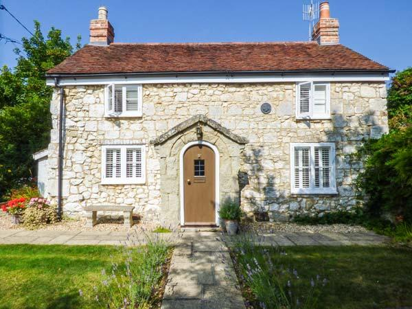 Holiday Cottage Reviews for Weirside Cottage - Holiday Cottage in Brighstone, Isle of Wight