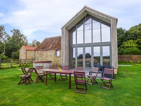 Holiday Cottage Reviews for Oak House at Bluebell Glade - Holiday Cottage in Market Rasen, Lincolnshire