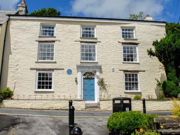 Warmington House