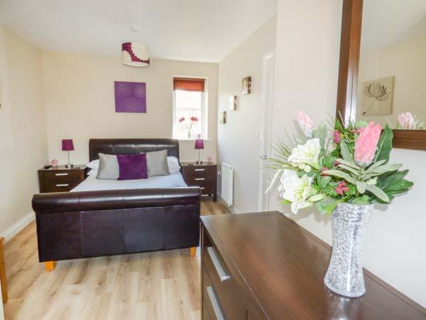 Holiday Cottage Reviews for 24 Swift Close - Holiday Cottage in Lowestoft, Suffolk