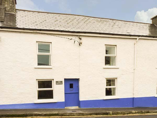 Holiday Cottage Reviews for The Phoenix - Holiday Cottage in Castletownshend, Cork