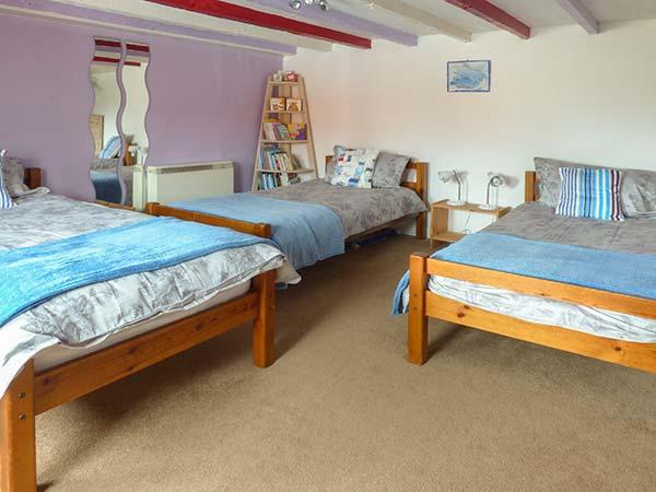 Dog Friendly Self Catering Hay On Wye