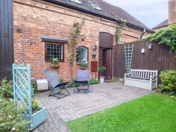 Holiday Cottage Reviews for Broadway Cottage - Holiday Cottage in Clifford Chambers, Warwickshire