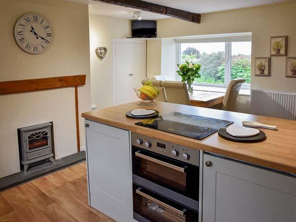 Holiday Cottage Reviews for Little Gem Lodge - Holiday Cottage in St Boswells, Scottish Borders