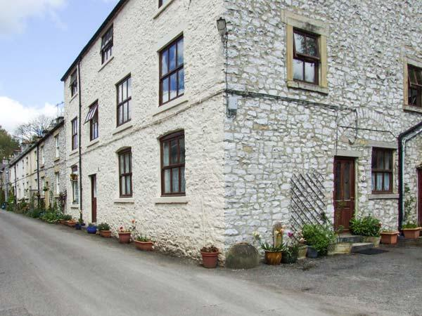 Holiday Cottage Reviews for Cherrytree Cottage - Holiday Cottage in Litton Mill In Miller's Dale, Derbyshire