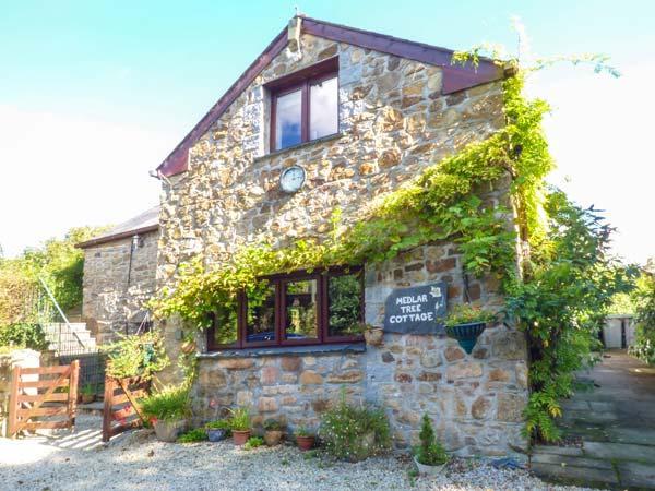 Medlar Tree Cottage