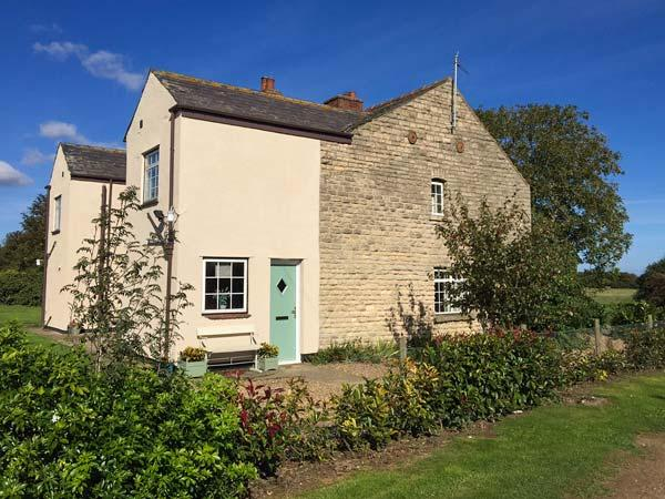 Holiday Cottage Reviews for Grange Farm Cottage - Holiday Cottage in Grantham, Lincolnshire