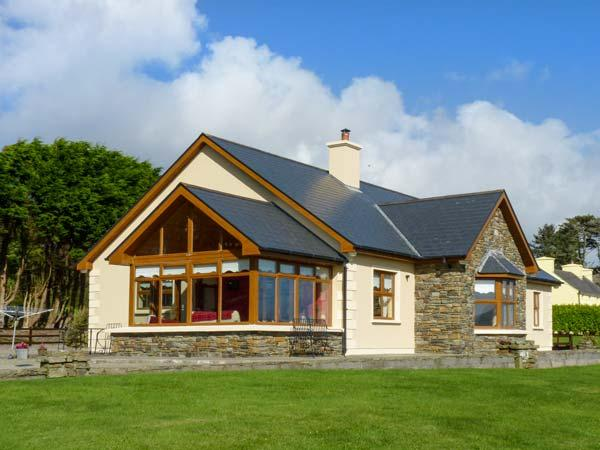 Holiday Cottage Reviews for Caola Nua - Self Catering in Durrus, Cork