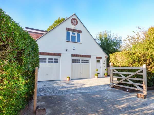 Northlands Cottage