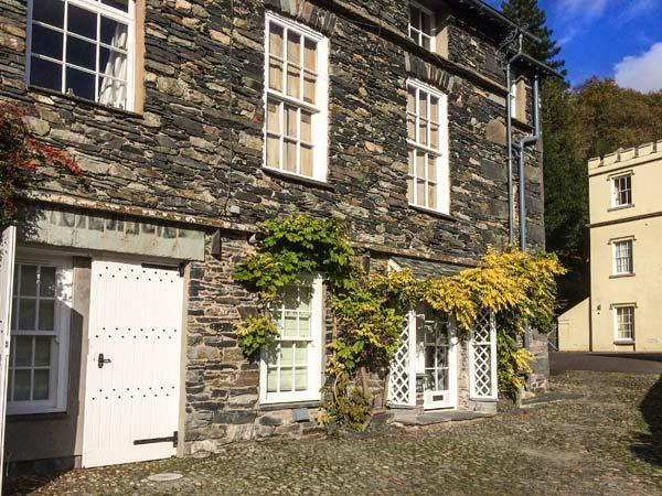 Holiday Cottage Reviews for The Old Laundry - Self Catering Property in Ambleside, Cumbria