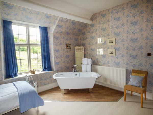 Holiday Cottage Reviews for Ox Hey Barn - Self Catering in Clitheroe, Lancashire
