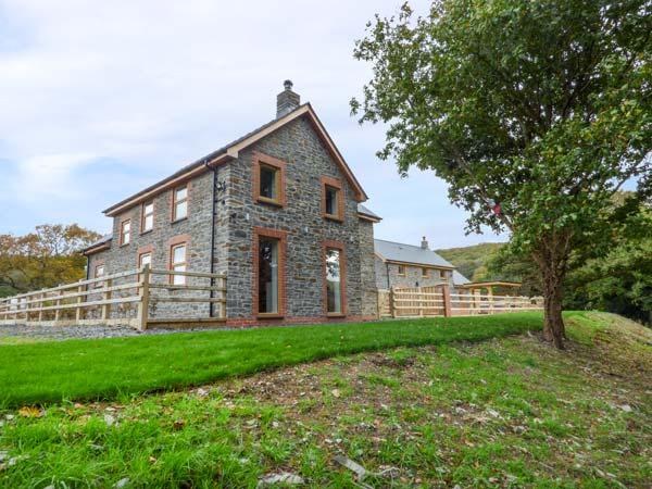 Holiday Cottage Reviews for Pengeulan - Holiday Cottage in Aberystwyth, Ceredigion