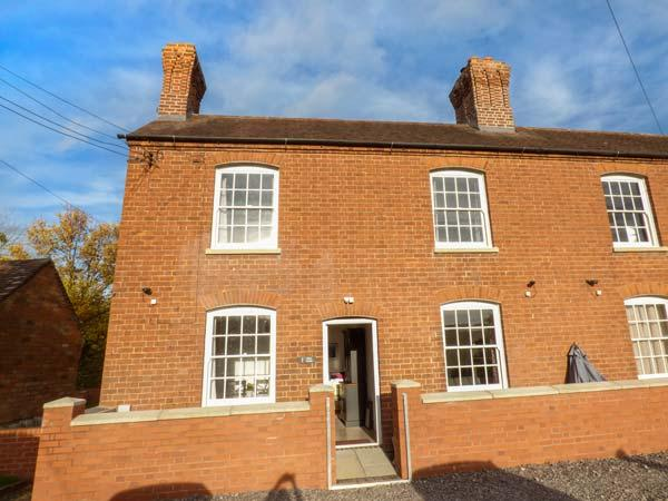 Holiday Cottage Reviews for 1 Willow Cottage - Holiday Cottage in Upton Upon Severn, Worcestershire