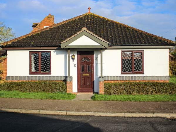 Holiday Cottage Reviews for Maggies Retreat - Holiday Cottage in Briston, Norfolk