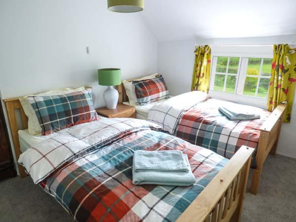 Holiday Cottage Reviews for Sherauchie - Holiday Cottage in Southerness, Dumfries and Galloway