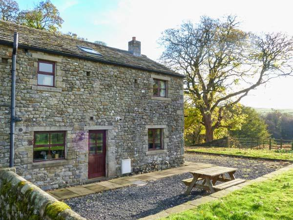 Holiday Cottage Reviews for Dales Valley View Barn - Holiday Cottage in Hellifield, North Yorkshire
