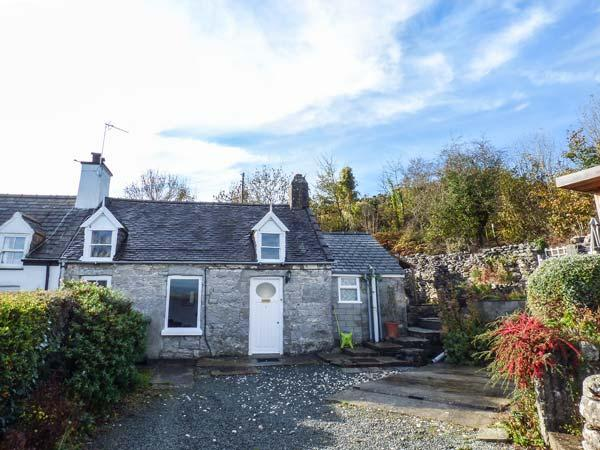 Holiday Cottage Reviews for Bron Heulog Cottage - Holiday Cottage in Llangoed, Isle of Anglesey