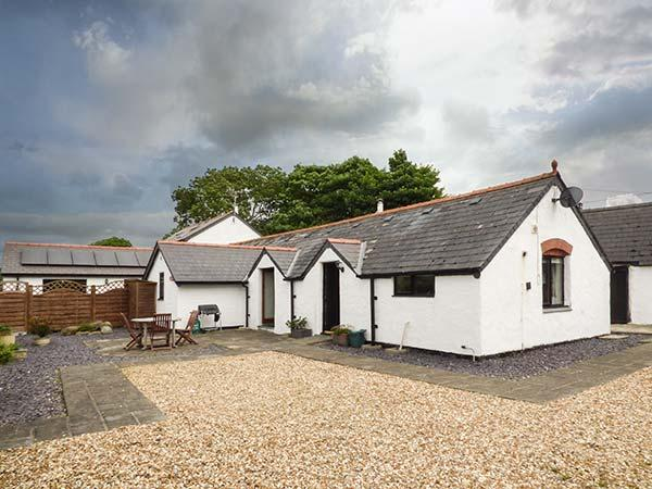 Holiday Cottage Reviews for Erwin Cottage - Holiday Cottage in Spittal, Pembrokeshire