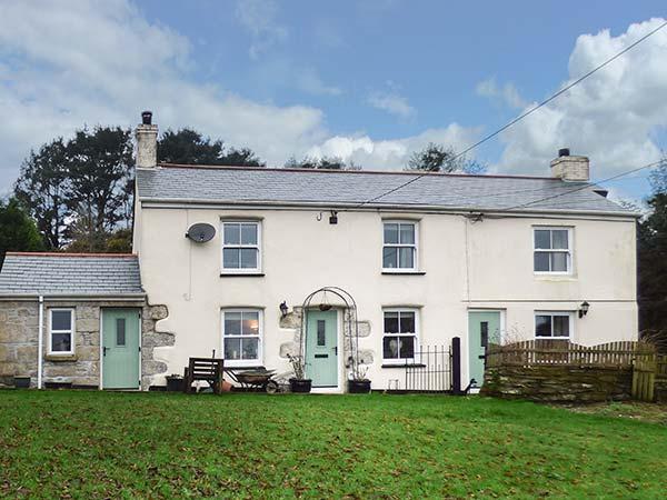 Longview Cottage