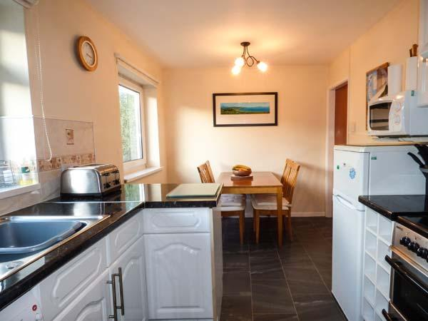 Holiday Cottage Reviews for The Birches - Holiday Cottage in Morpeth, Northumberland